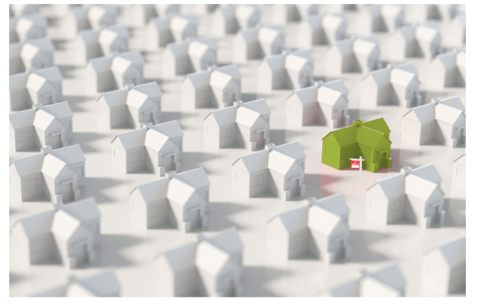 Why Availability is the New Affordability When it Comes to Home Buying > The Boston Globe