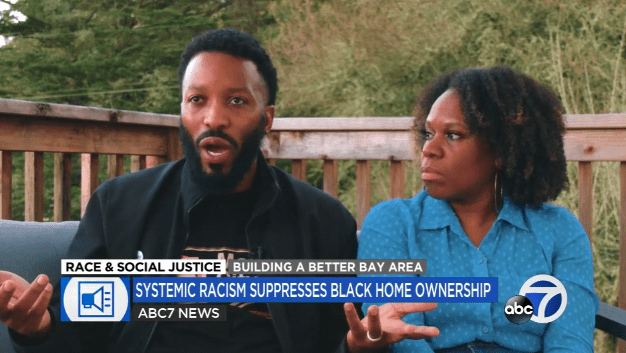 Black California couple lowballed by $500K in home appraisal, believe race was a factor