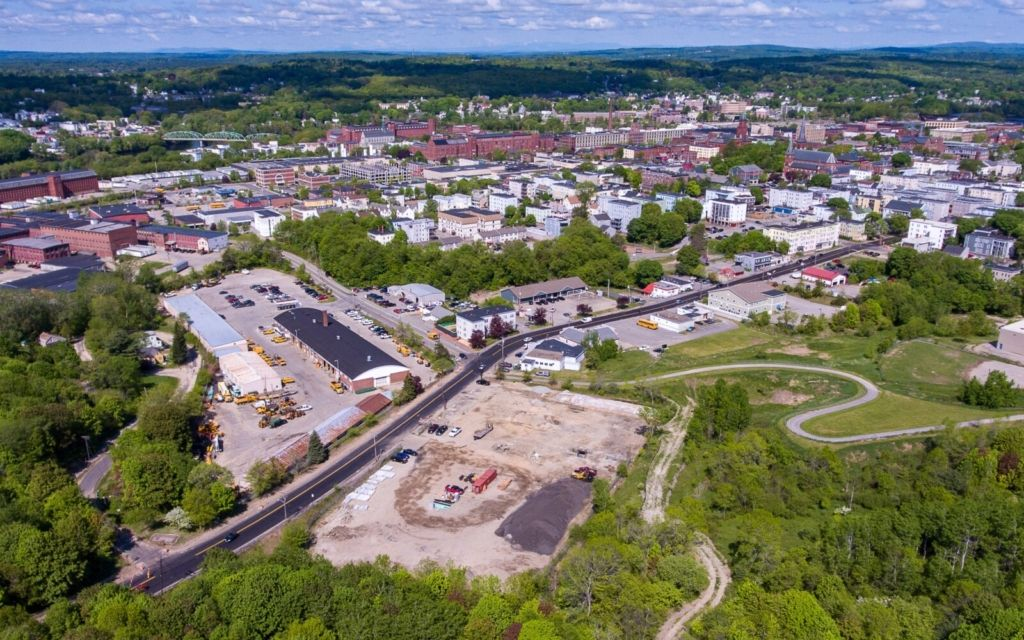Southern Maine brokers see an 'opportunity' market in -Auburn   –  Sun Journal