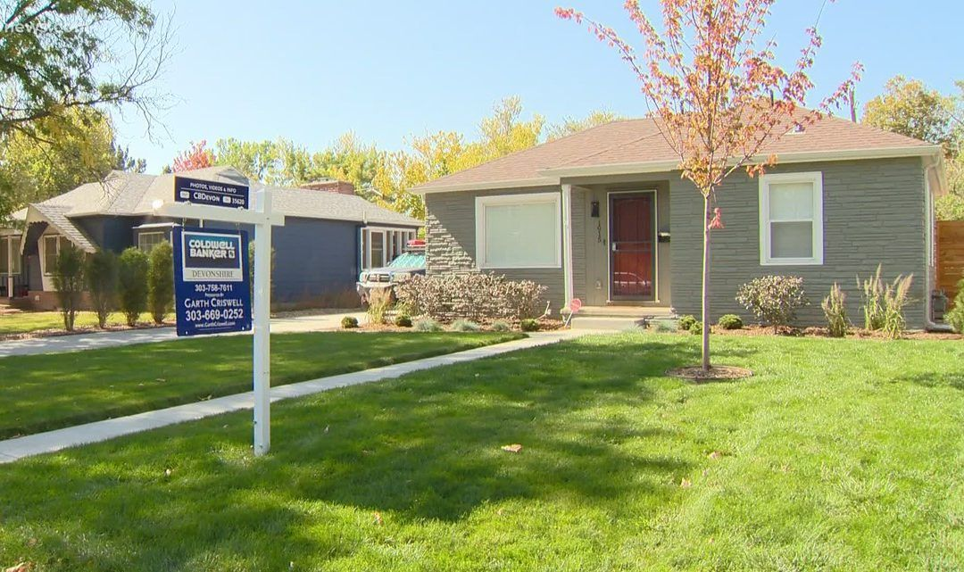 Soaring home prices and unprecedented demand: Denver real estate experts answer your questions – 9News.com KUSA