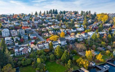 Report: Seattle home values up $80K over last year