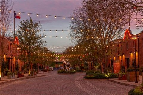 Three city development projects honored with regional awards