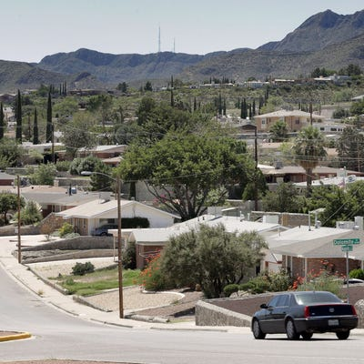 Thousands of El Pasoans file protests over tax-tied home valuation increases