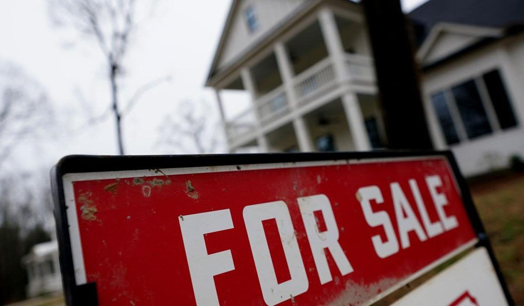 Housing market update: 10 charts that show the state of the real estate market in Omaha