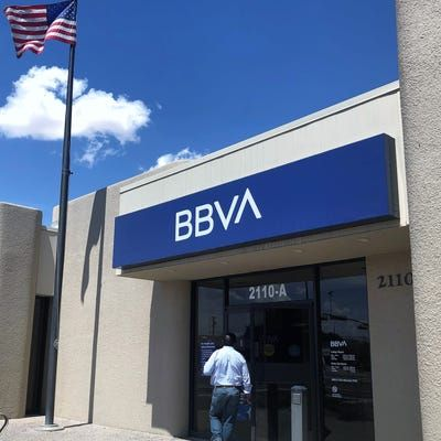 Pittsburgh's PNC Bank completes purchase of BBVA USA bank with El Paso, Las Cruces branches