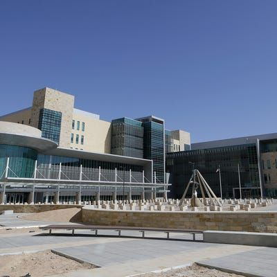 New opening date set for years-delayed Fort Bliss Army hospital in East El Paso