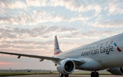 American Airlines adding daily flights between Austin and El Paso as air traffic increases