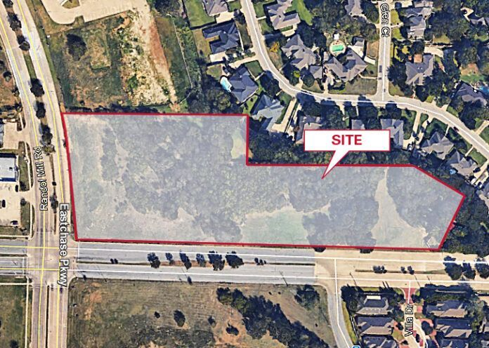 Townhome developer acquires 5.2 acres in East Fort Worth