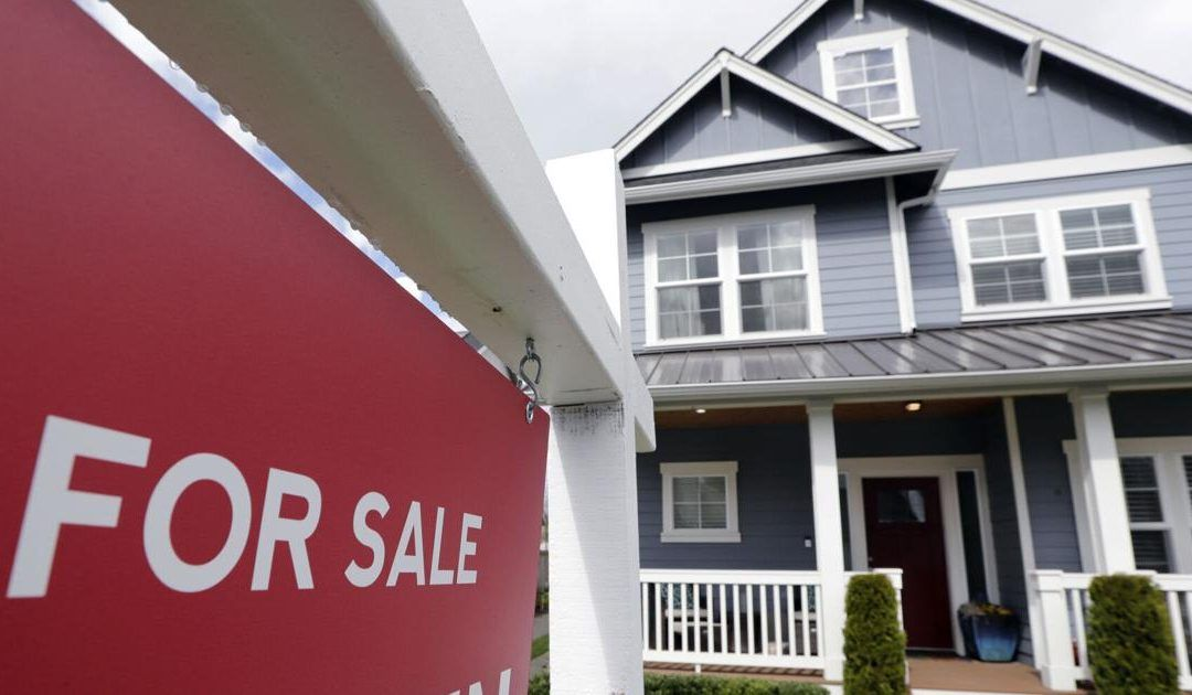 Housing by the numbers: 10 charts that show the state of the real estate market in Omaha