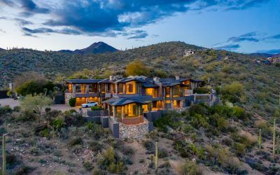 Steven Seagal strikes a deal for his bulletproof Arizona compound