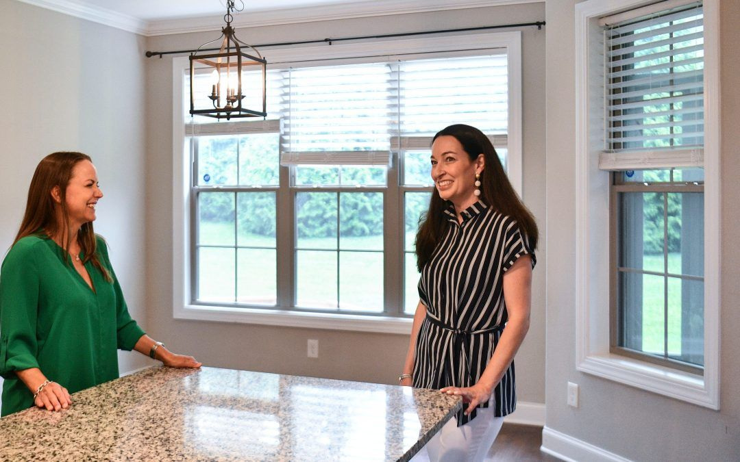 Should you break your budget to buy? Knoxville real estate agents give advice for homebuyers – Knoxville News Sentinel