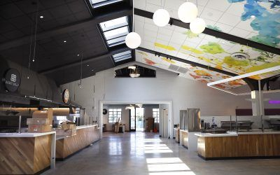 Developers of Blossom Market Hall are hoping for another Grand Central Market