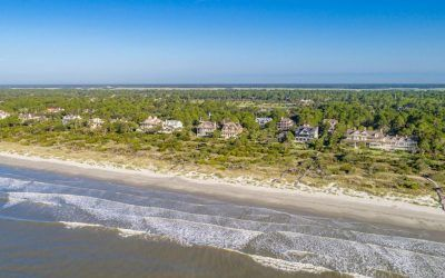 Kiawah's record real estate transactions surge 36% for the year, averaging $1.3M per sale – Charleston Post Courier