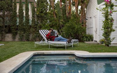 Offers due on Halloween for L.A.'s famous 'Nightmare on Elm Street' house